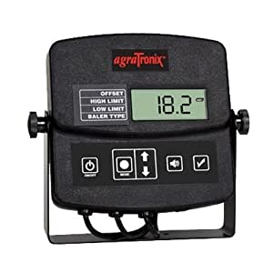 Agratronix BHT-2 Advanced Baler-Mounted Hay Moisture Tester by Agratronix