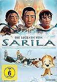 Die Legende von Sarila kostenlos online stream