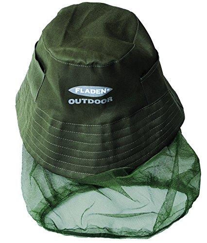 Preisvergleich Produktbild Fladen Mosquito Net Hat - Olive Green