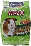 Vitakraft Premium Menu Vital, Principale mangime per porcellini d' India, 5kg Confezione (1X 5kg)