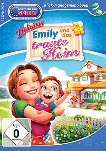 Delicious: Emily und das traute Heim (PC)