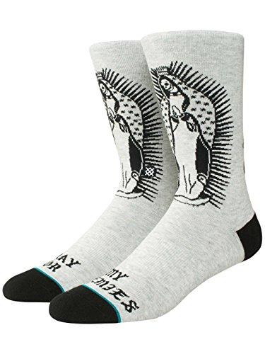 Herren Socken Stance Pray For Enemies Socken (Socken Skate)