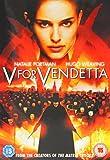 V For Vendetta [Edizione: Regno Unito] [Edizione: Regno usato  Spedito ovunque in Italia