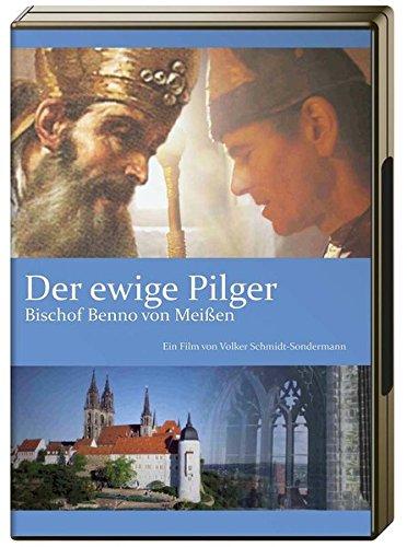 Bild von Der ewige Pilger - Bischof Benno von Meißen: Ein Film von Volker Schmidt-Sondermann
