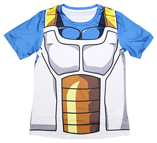 Camiseta de la Camisa de Cosplay nuevos aparatos congelador Nuevo Taller de pidak L
