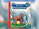 Ravensburger 02438 WWW Alles über Dinosaurier