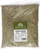 Suma Green Lentils 3 kg
