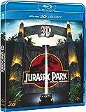 Parque Jurásico (Blu-ray + Blu-ray 3D) [Blu-ray]