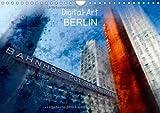 Digital-Art BERLIN (FL - Version) (Wandkalender 2014 DIN A4 quer): Einzigartige Stadtansichten - dekorativ & modern (Monatskalender, 14 Seiten)