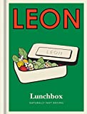Little Leon: Lunchbox: Naturally Fast Recipes (English Edition)