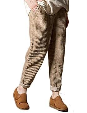 Tempo Libero Pantaloni Donna E
