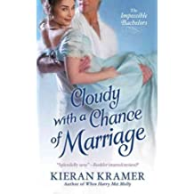 [Cloudy with a Chance of Marriage] [by: Kieran Kramer]