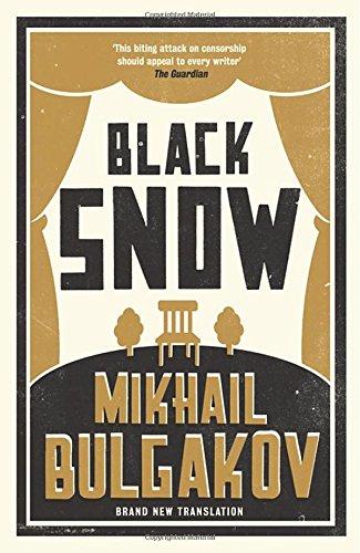 Mikhail Bulgakov, Black Snow