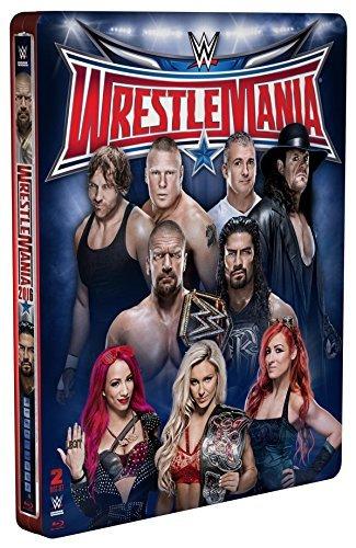 wwe-wrestlemania-32-limited-edition-steelbook-2-blu-ray-edizione-regno-unito-import-anglais