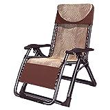 Liegener Yhz@ Sessel/Ruhesessel/Schlafsessel/Mittagspause Stuhl/Strand Home Freizeit Stuhl