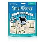 Smart bones Dental Dog Chew, Mini, 8-Pieces 2