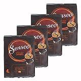 Senseo Kaffeepads Caramel, Karamellaroma, Kaffeepad für Pad Maschinen, Aromatischer Kaffee, 128 Pads