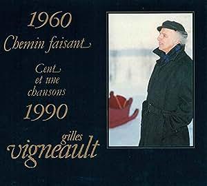 1960 Chemin Faisant Cent et.. [Import anglais]