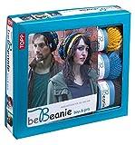 Kreativ-Set be Beanie boys & girls: Häkelmützen für Sie und Ihn