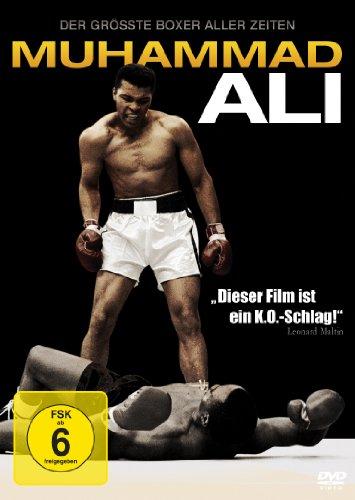 Muhammad Ali – Der größte Boxer aller Zeiten