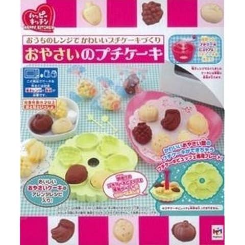 Petit Petit pastel pastel de buffet verduras recarga opcional (jap?n importaci?n)