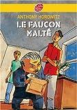 Telecharger Livres Les Freres Diamant Tome 1 Le faucon malte (PDF,EPUB,MOBI) gratuits en Francaise