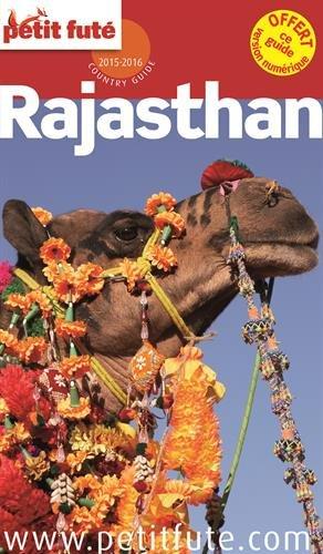 Petit Futé Rajasthan