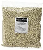JustIngredients Essentials Marshmallow Root 250g (Pack of 2)