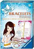 Ravensburger-18376-Creative Leisure-Brazilian Bracelets