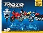 Revue Moto Technique BMW R850 et R110...