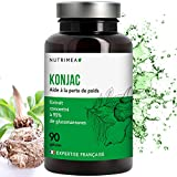Best Coupe-faim - PUR KONJAC ♦ 95% glucomannanes ♦ COUPE FAIM Review