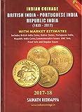 Indian Coinage British Portuguese Republic India 1835-2017