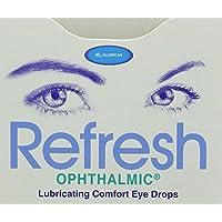 ALLERGAN Refresh Ophthalmic Eye Drops Solution, 0.4 ml preisvergleich bei billige-tabletten.eu