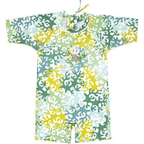 Mayoparasol - Collection Camouflage - Combinaison anti UV - garçon 0-3 ans