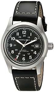 Montres bracelet Homme - Hamilton H70455733