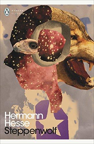 Steppenwolf (Penguin Modern Classics) por Hermann Hesse