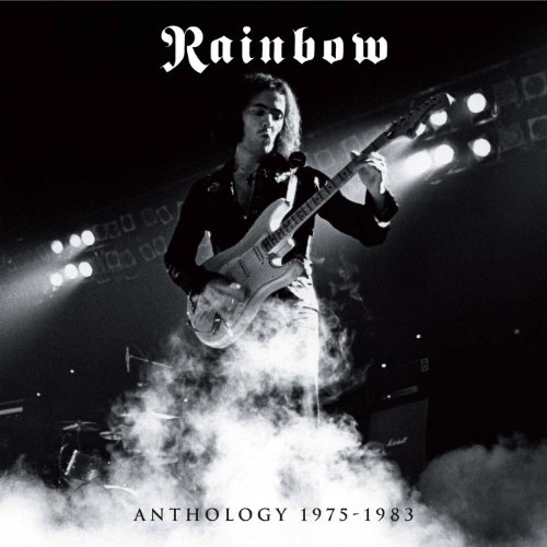 Intro: Over The Rainbow / Kill The King (Live/1976)