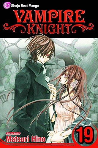 Vampire Knight - Volume 19