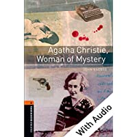 Agatha Christie, Woman of Mystery - With Audio Level 2