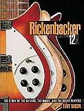 RICKENBACKER ELECTRIC 12 STRING