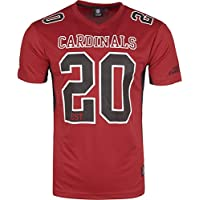 Majestic NFL Mesh Polyester Jersey Shirt - Arizona Cardinals