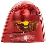 DAPa 110223012 feu arrière sans birnenhalter droite