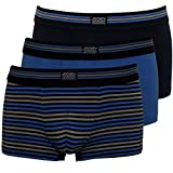 Jockey Short Trunk 3Pack