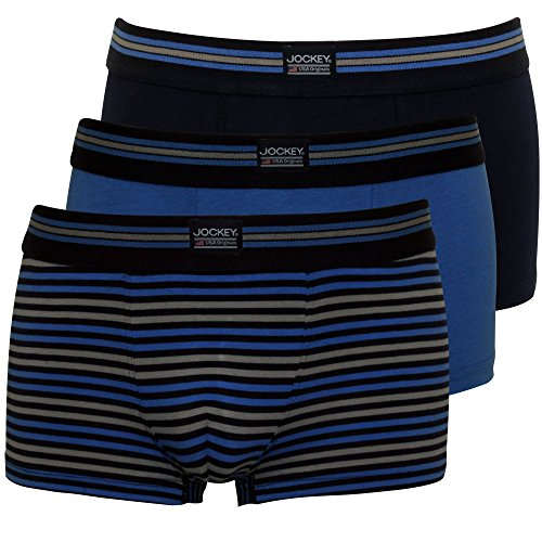 Jockey® Short Trunk 3Pack