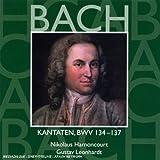 Cantatas 42 Bwv134-137