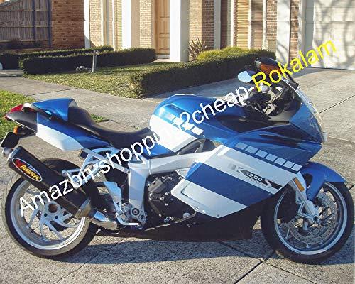 Cowlings Kit de carénage ABS pour moto 05 06 07 08 K1200S 2005-2008 K 1200S K1200 S