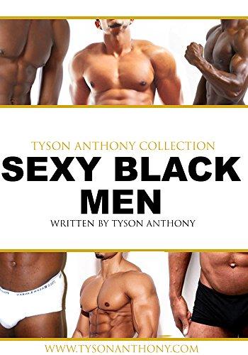 Sexy black gay pics