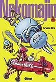Nekomajin (Histoires courtes de Toriyama) - Format Kindle - 9782331009457 - 6,99 €