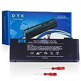 DTK Ultra Hochleistung Notebook Laptop Batterie Li-ion Akku A1321 für A1321 A1286 (Only for 2009 2010 Version) Unibody Macbook Pro 15'', Fits Mb985 Mb986j/a Mc118 - 12 Months Warranty [10.95V 6000mAh 74Wh]