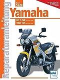 Yamaha DT 125 R / TDR 125 (Reparaturanleitungen)